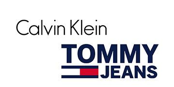 Calvin Klein - Tommy Jeans